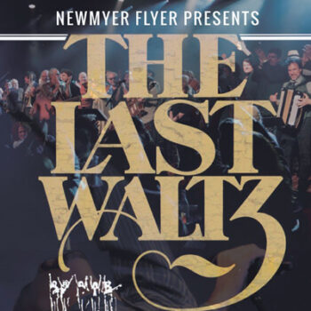 The Last Waltz Tribute